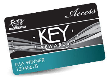 keyrewards access card