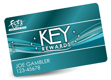 keyrewards card